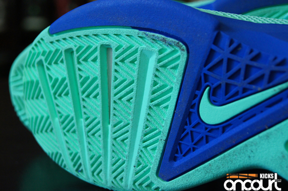92bf6206f0b Performance Teaser  Nike Zoom Hyperfuse 2013 - WearTesters