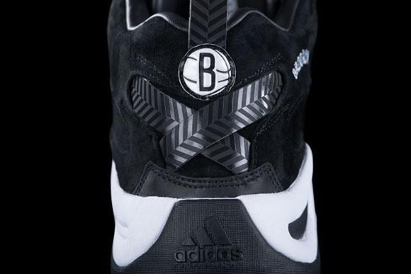 brand new 818fa bbdcc adidas Crazy 8 Brooklyn Nets 4
