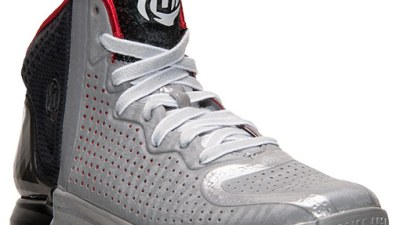 size 40 f3895 accf5 adidas D Rose 4 Home – Available Now