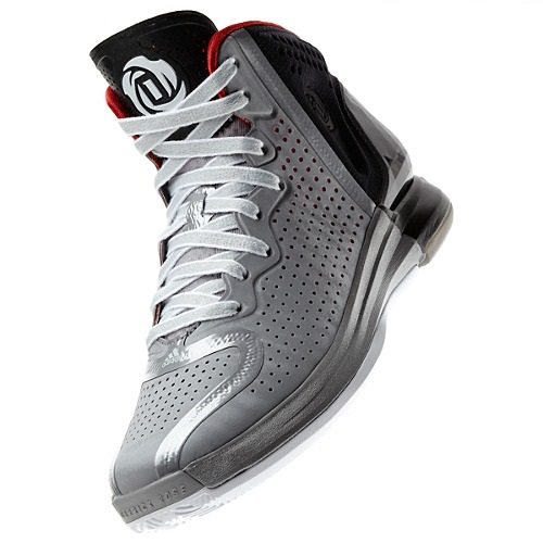 new product da0f3 92409 adidas D Rose 4 Home - Available for Pre-Order 2