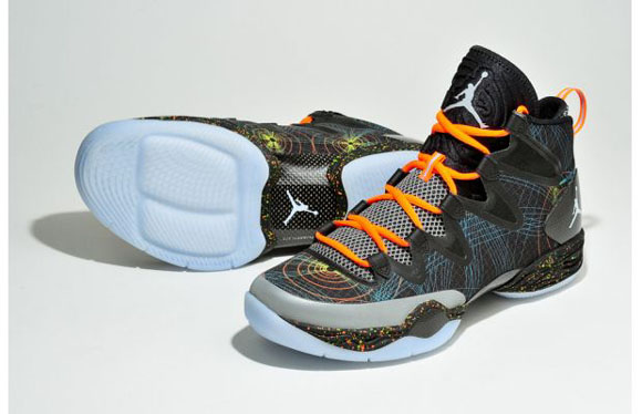 f918f56d6ff601 Air Jordan XX8 SE  Christmas  - Detailed Look - WearTesters