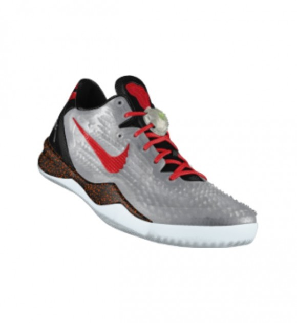 b5ac0f9d31c2 Nike Kobe 8  Shedding Skin  iD Option - Available Now - WearTesters