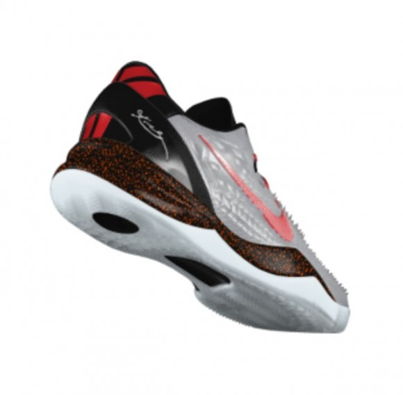d81063dcfc7c Nike Kobe 8  Shedding Skin  iD Option - Available Now 2 - WearTesters