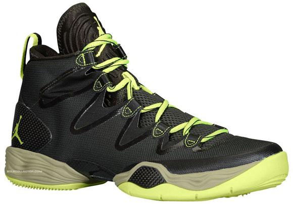get cheap fedf8 0c78c Jordan Brand   Kicks On Court ...