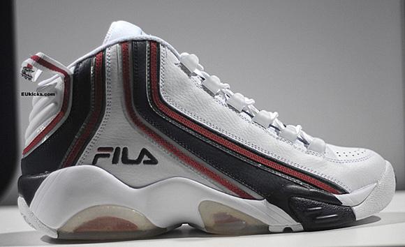 fila runball shoes