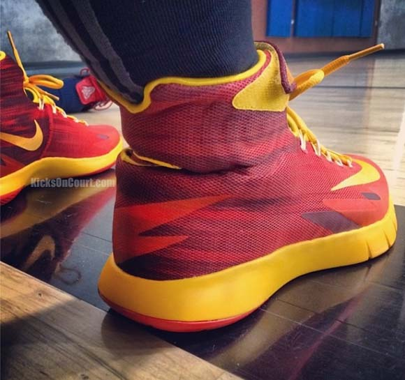 7a4dcc51a5e3 Performance Teaser  Nike Zoom HyperRev - WearTesters