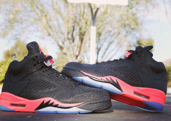 54af00e39416 Shoe Palace Re-Stocks the Air Jordan 3Lab5  Infrared  as They Become the  Latest Authorized Online Jordan Brand Retailer 2