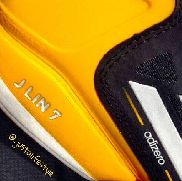 detailed look f7a34 c4efb adidas Crazy Light 2 Low Jeremy Lin PEs 3