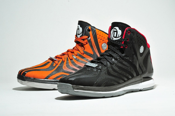 adidas D Rose 4.5 - Up Close   Personal - WearTesters 2056a5716