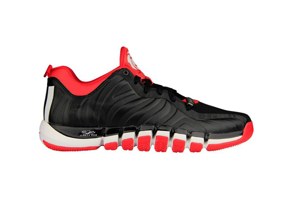 online store 90374 c2f4e adidas D Rose Englewood II - Detailed Look 1