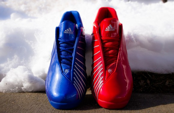 Adidas TMac 3 All Star Limited Packer Shoes Release