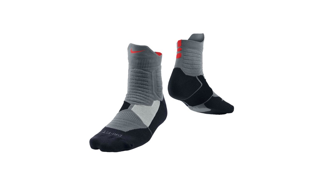72164a8c5 Nike HyperElite Quarter Cut Sock - Available Now - WearTesters