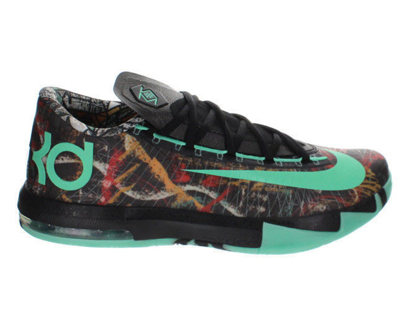 Nike KD 6 'Illusion' - Available for Pre-Order - WearTesters