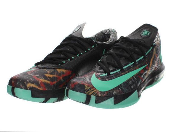 Nike KD 6  Illusion  - Available for Pre-Order 2 - WearTesters a12e0eb06b3e