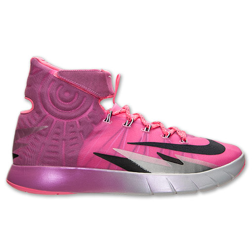 finest selection b12d1 ff53d Nike Zoom HyperRev  Think Pink  - Available Now 2