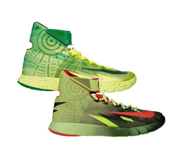 los angeles c440c 09fe8 Nike Zoom HyperRev - Upcoming Colorways - WearTesters