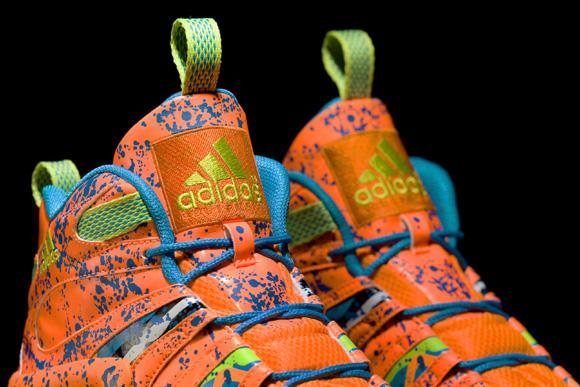 ecb2266377df74 adidas Basketball debuts NBA All-Star footwear collection 5 ...