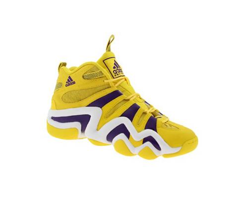 newest c771d 0dba4 ... adidas Crazy 8 Yellow All-Star - Available 995578f Now 2 534b7611 adidas  Crazy 8 d96a704 Adv (asw) ftwblaftwblaviovra ...