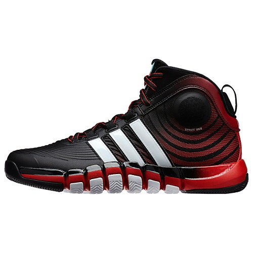 huge discount ff481 6315d adidas D Howard 4 Rockets - Available ...
