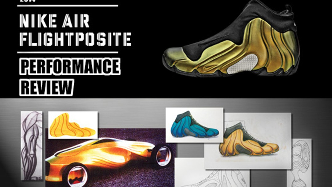 Nike Air Flightposite 2014 Performance Review - WearTesters 8772fc5f79