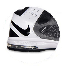 info for 91965 f03bd Nike Air Max Actualizer II Performance Review 2