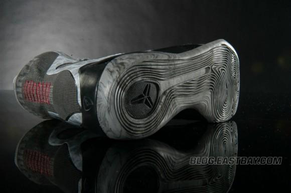 d8b8abe641f7 Nike Kobe 9 Elite  Detail  - Detailed Look + Release Info - WearTesters