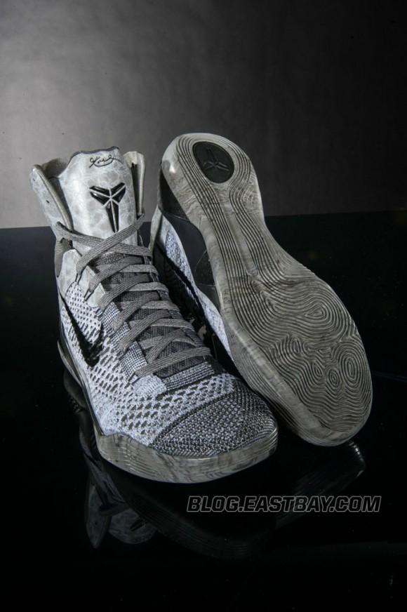 0a90e3d3c4fa Nike Kobe 9 Elite  Detail  - Detailed Look + Release Info 6 ...