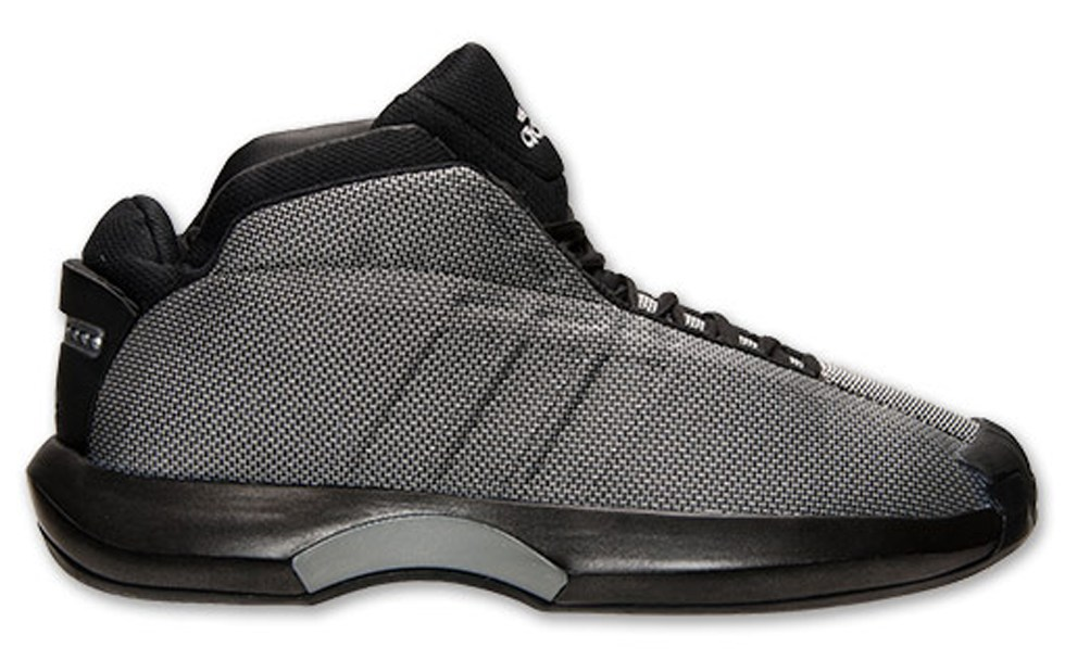 timeless design a1398 ddaca adidas Crazy 1 Playoff - Available Now - WearTesters