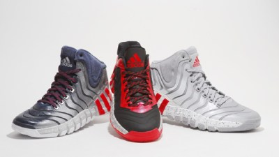 new style 44b85 deaa8 adidas Crazyquick 2 – Up Close  Personal
