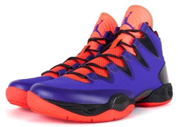 2b99f6e990d Air Jordan XX8 SE  Raptors  - Available Now - WearTesters