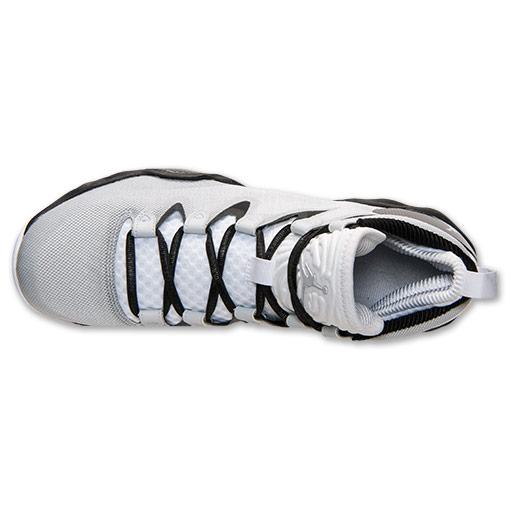 timeless design 79586 a0bd6 Air Jordan XXe SE  Pure Platinum  – Available Now 6