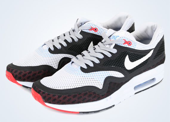 dc7037caf6f0 Nike Air Max 1 Breathe QS  London  - WearTesters