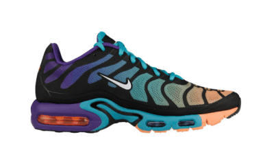 """a5cdb311ef Nike Air Max Plus """"Multi-Color"""" – Available Now"""