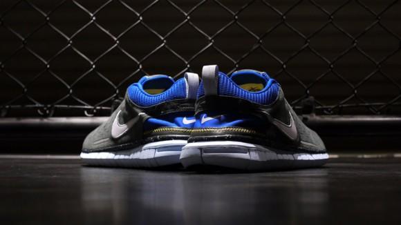 huge selection of b6105 5b722 Nike Free OG 14  City QS