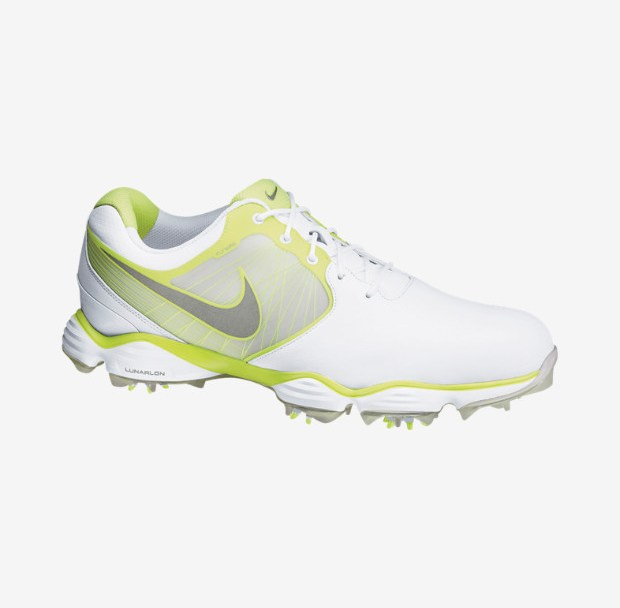 best sneakers c3ad5 3bcc9 Performance Deals  Nike Lunar Control Golf Shoes - WearTesters