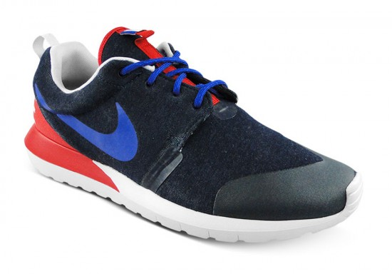 74500c6a50c1f Nike Roshe Run NM  France  - WearTesters