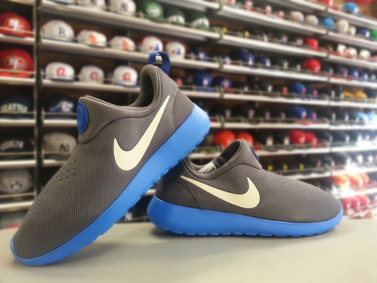 c41da37d1a6f6 Nike Roshe Run Slip On - New Colorways Available - WearTesters
