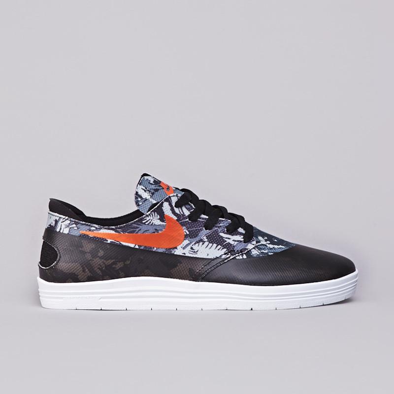 huge discount 44e26 1b6ff Nike SB Lunar Oneshot Floral-2