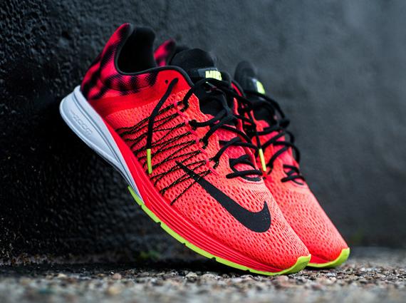 timeless design d9ad5 e443e Nike Zoom Streak 5 Laser Crimson ...