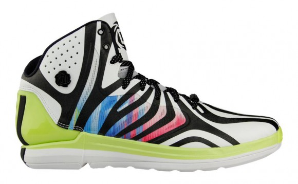 save off f273d 9ecad adidas D Rose 4.5  Messi  - Available Now (EU) - WearTesters