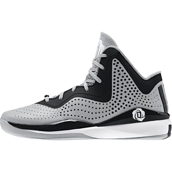 online store e8f2c 0e65e spain adidas d rose 773 iii another look 5 759a3 af123