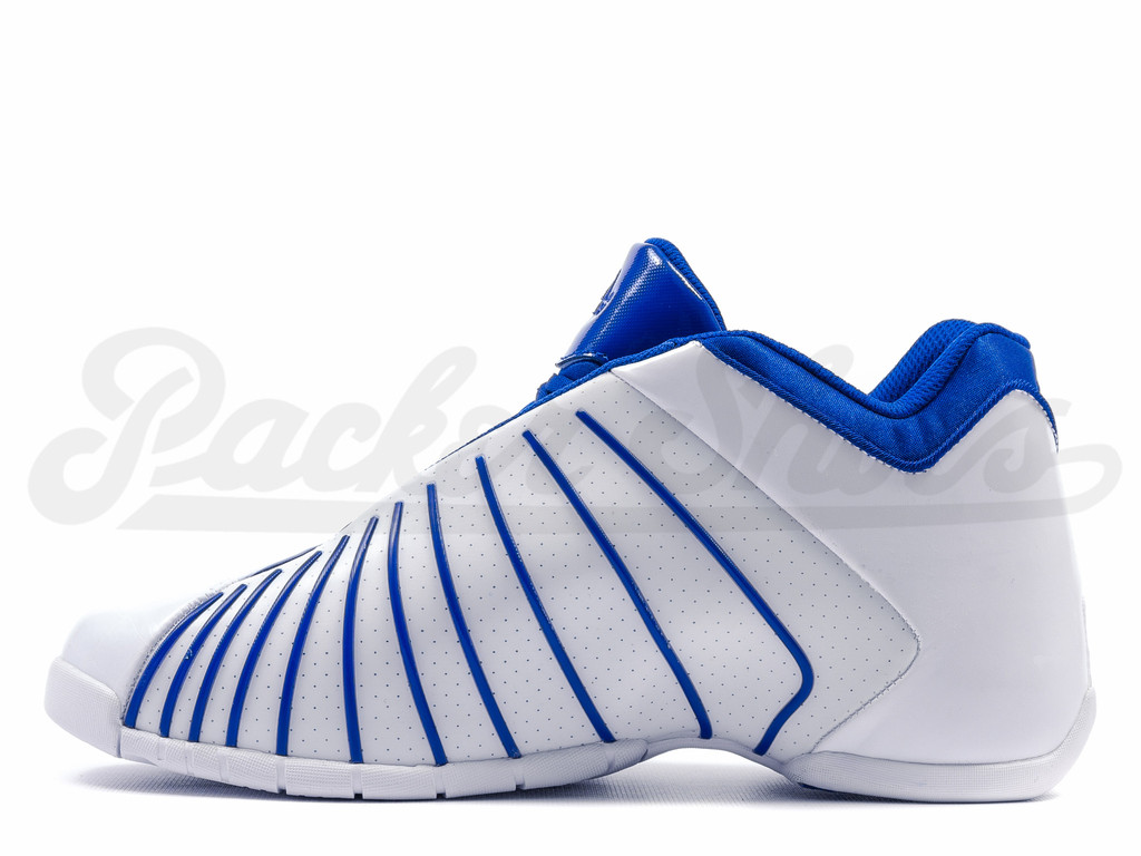 34331b2e66ee sweden adidas tmac 3 og white royal available now 3 1d02e 0aa42