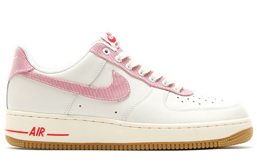 4455b0ddda Nike Air Force 1 Low Seersucker Pack - WearTesters