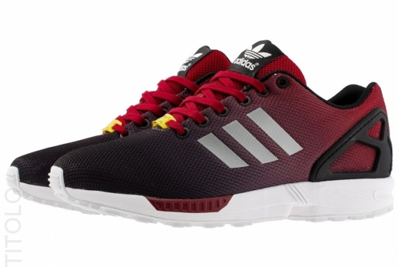 reputable site 3bf29 75204 Adidas ZX Flux Fade Pack-5