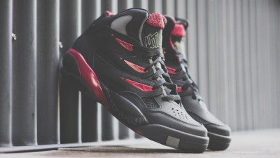 Release Reminder  the Adidas Mutombo 2 – Detailed Images 957a38d09c