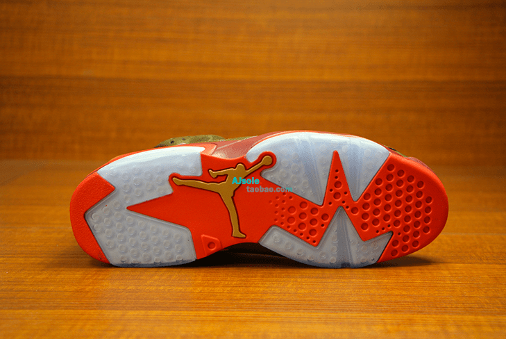 a34b412cf3e4 Air Jordan 6 Championship Pack