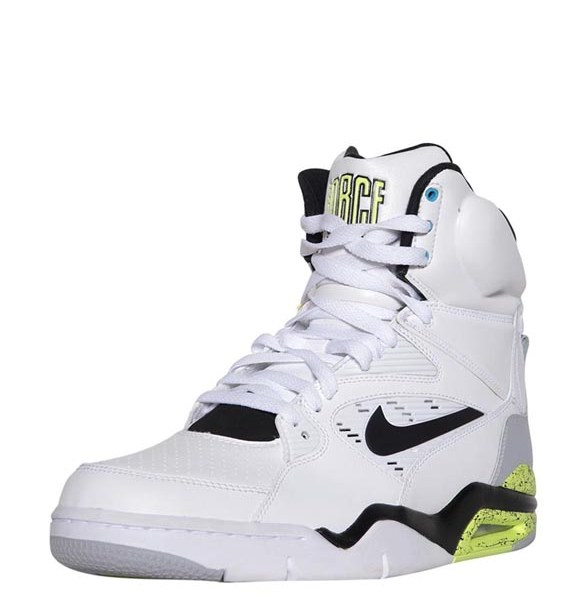81fec4cfdfe Nike Air Command Force - Another Look - WearTesters