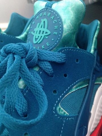 size 40 a4ee4 1a3f7 Nike Air Huarache