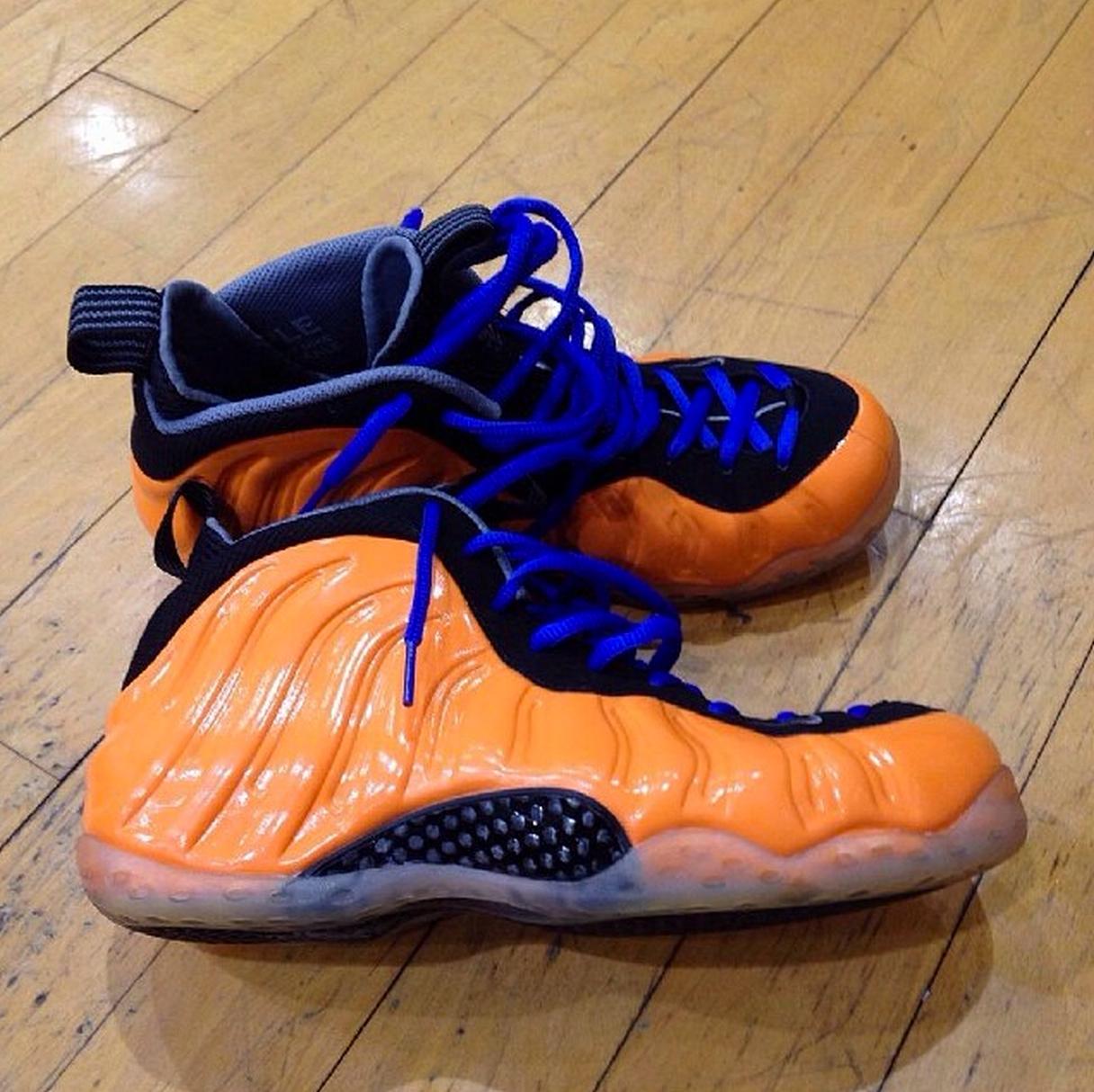 5129a91d909 Nike Foamposite One