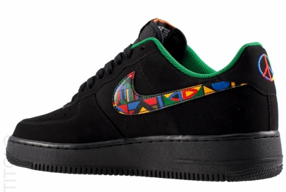 8e3496bdaa14 Nike Air Force 1 Low Peace - Detailed Look-3 - WearTesters